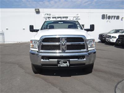 2018 Ram 3500 Regular Cab 4x2,  Service Body #R1763T - photo 8