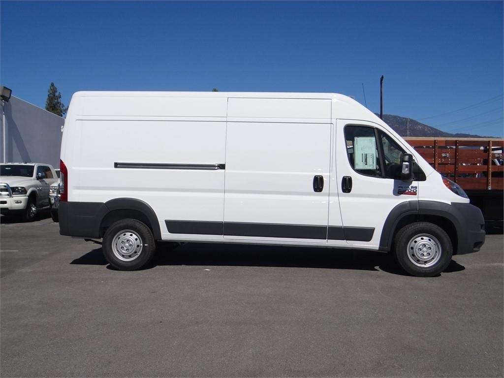 2018 ProMaster 2500 High Roof FWD,  Empty Cargo Van #R1769T - photo 3