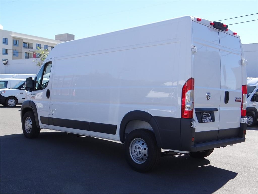 2018 ProMaster 2500 High Roof FWD,  Empty Cargo Van #R1769T - photo 6
