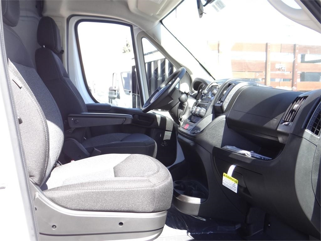 2018 ProMaster 2500 High Roof FWD,  Empty Cargo Van #R1769T - photo 20