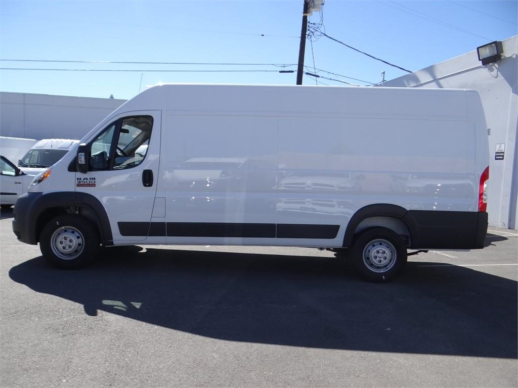 2018 ProMaster 3500 High Roof FWD,  Empty Cargo Van #R1770T - photo 7