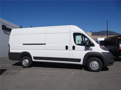 2018 ProMaster 3500 High Roof FWD,  Empty Cargo Van #R1770T - photo 3