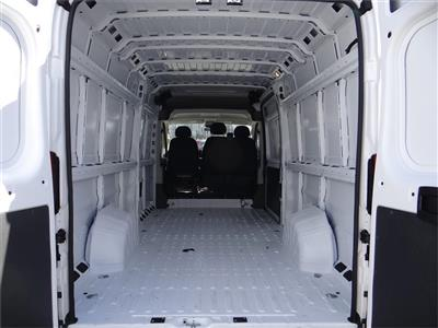 2018 ProMaster 3500 High Roof FWD,  Empty Cargo Van #R1770T - photo 2