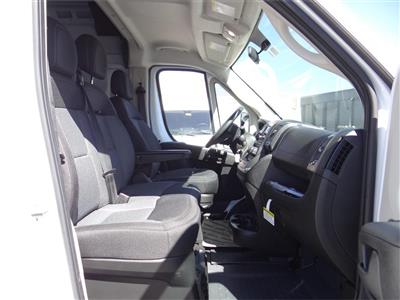 2018 ProMaster 3500 High Roof FWD,  Empty Cargo Van #R1770T - photo 20