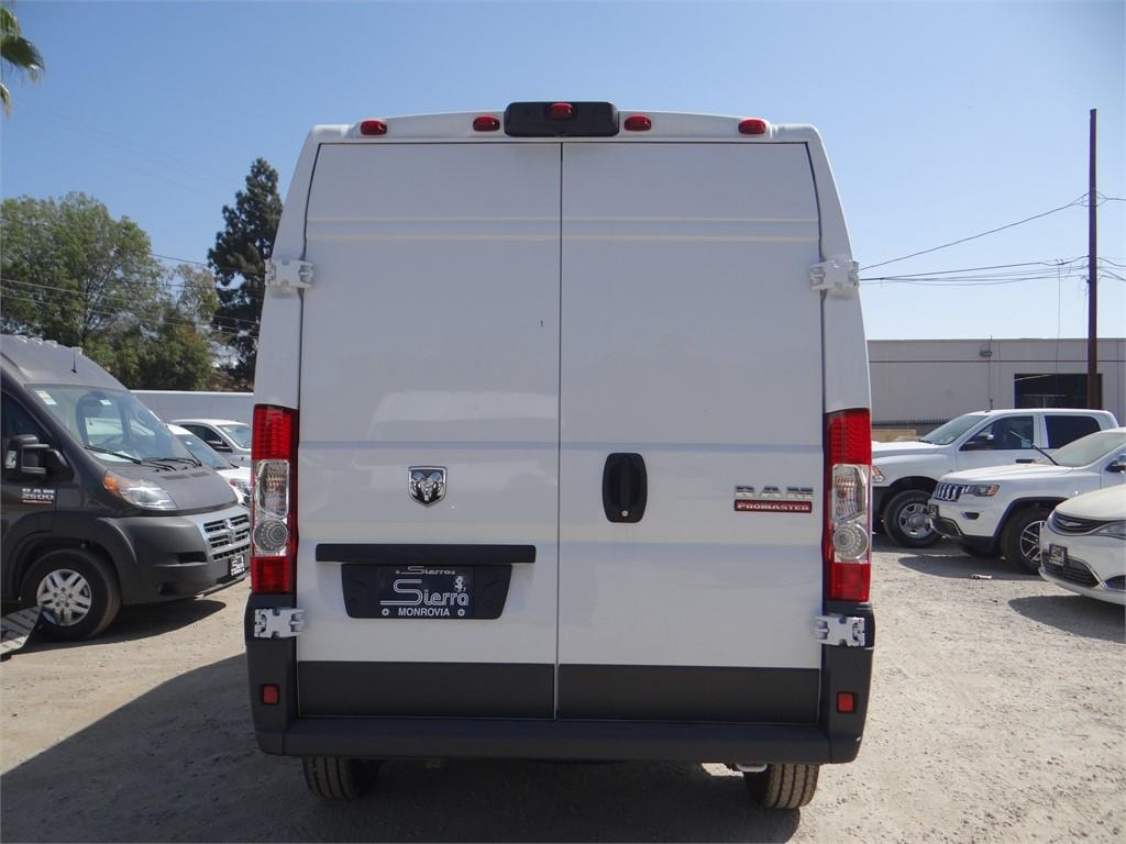 2018 ProMaster 2500 High Roof FWD,  Empty Cargo Van #R1772T - photo 5