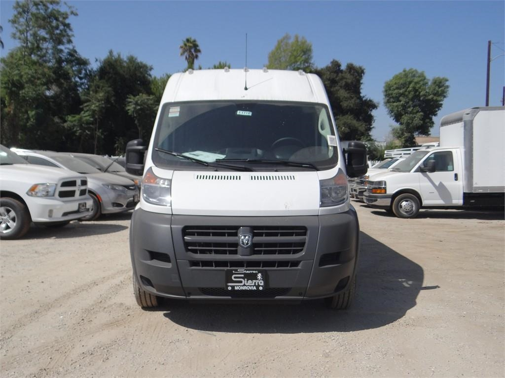2018 ProMaster 2500 High Roof FWD,  Empty Cargo Van #R1772T - photo 9