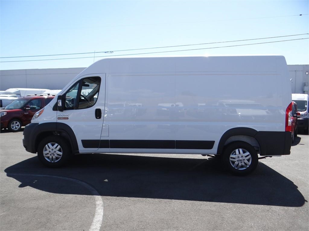 2018 ProMaster 2500 High Roof FWD,  Empty Cargo Van #R1777T - photo 7