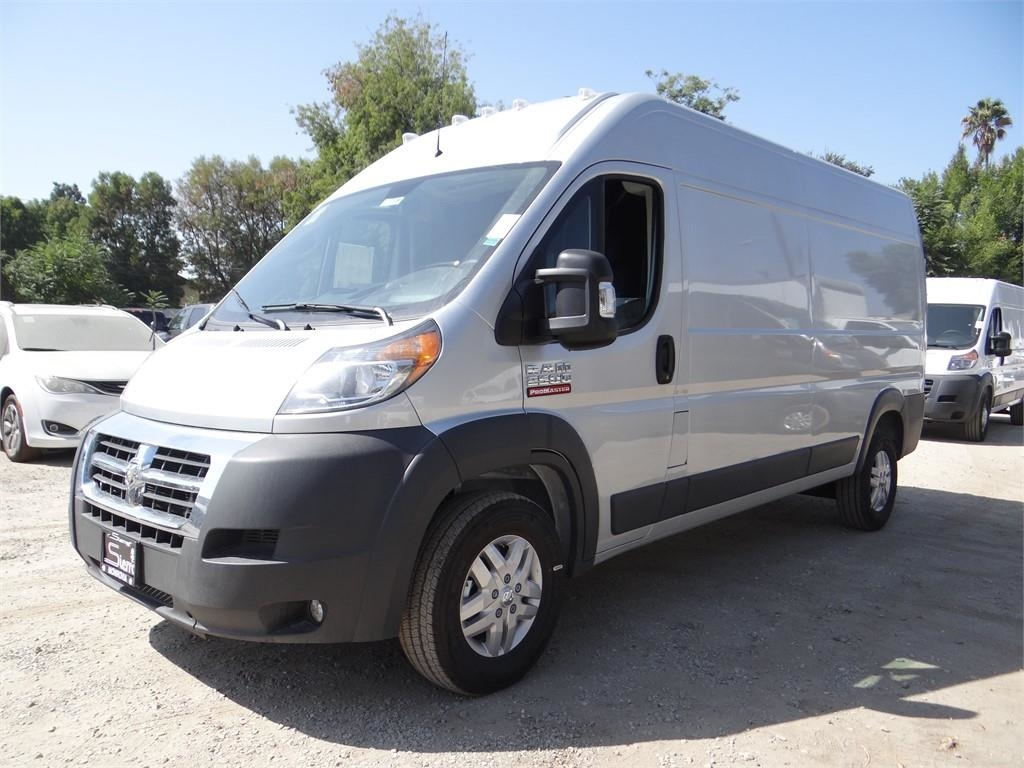 2018 ProMaster 2500 High Roof FWD,  Empty Cargo Van #R1778T - photo 8