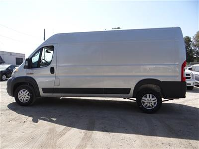 2018 ProMaster 2500 High Roof FWD,  Empty Cargo Van #R1778T - photo 7