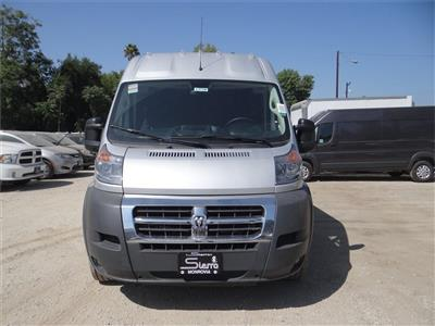2018 ProMaster 2500 High Roof FWD,  Empty Cargo Van #R1778T - photo 9