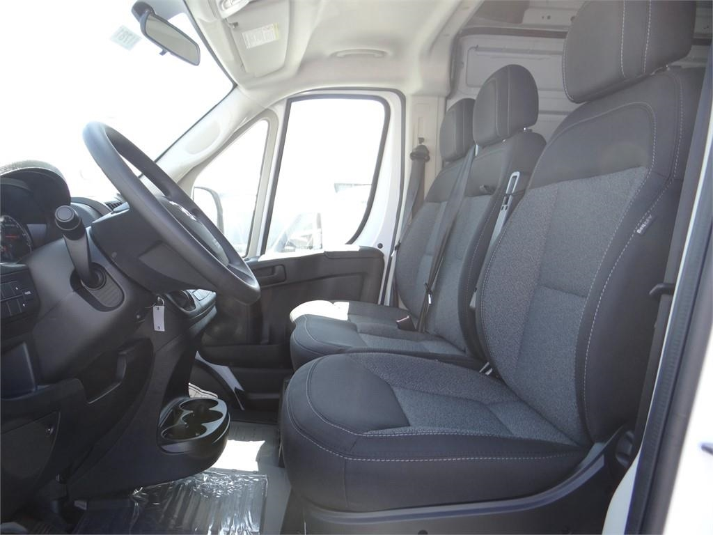 2018 ProMaster 2500 High Roof FWD,  Empty Cargo Van #R1781T - photo 17