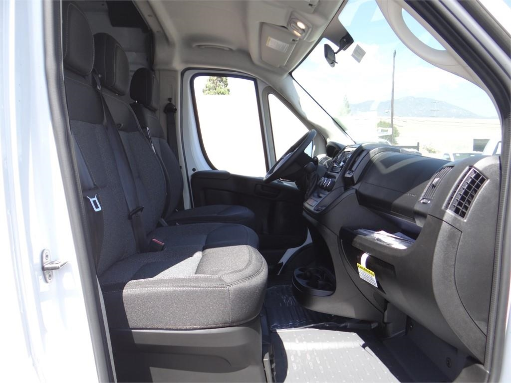 2018 ProMaster 2500 High Roof FWD,  Empty Cargo Van #R1781T - photo 21