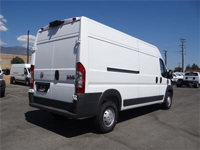 2018 ProMaster 2500 High Roof FWD,  Empty Cargo Van #R1781T - photo 3