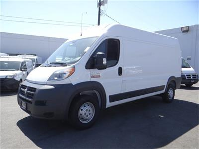 2018 ProMaster 2500 High Roof FWD,  Empty Cargo Van #R1781T - photo 7