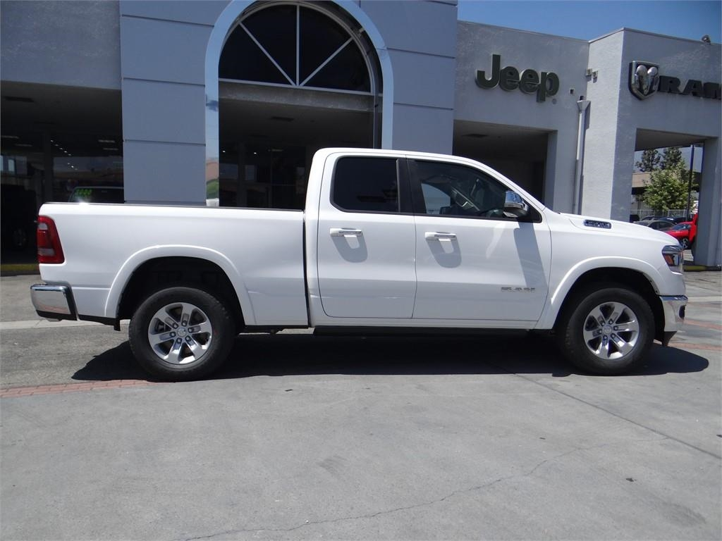 2019 Ram 1500 Quad Cab 4x2,  Pickup #R1783 - photo 3