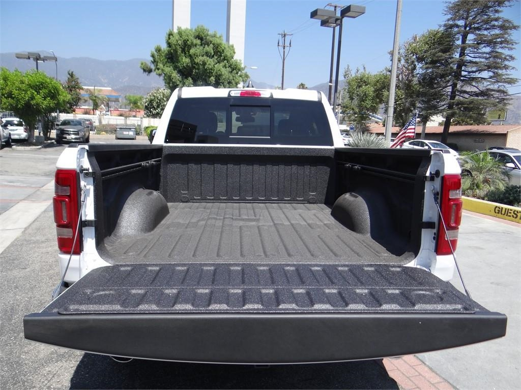 2019 Ram 1500 Quad Cab 4x2,  Pickup #R1783 - photo 21