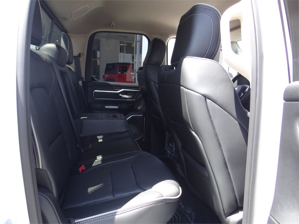 2019 Ram 1500 Quad Cab 4x2,  Pickup #R1783 - photo 22