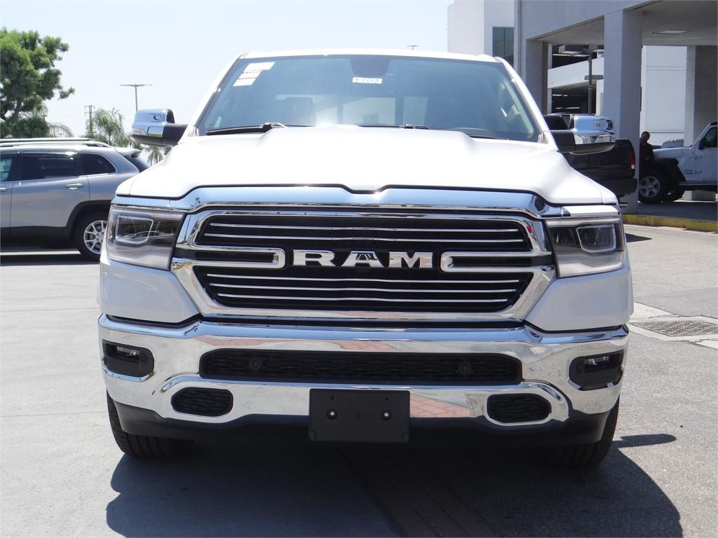 2019 Ram 1500 Quad Cab 4x2,  Pickup #R1783 - photo 8