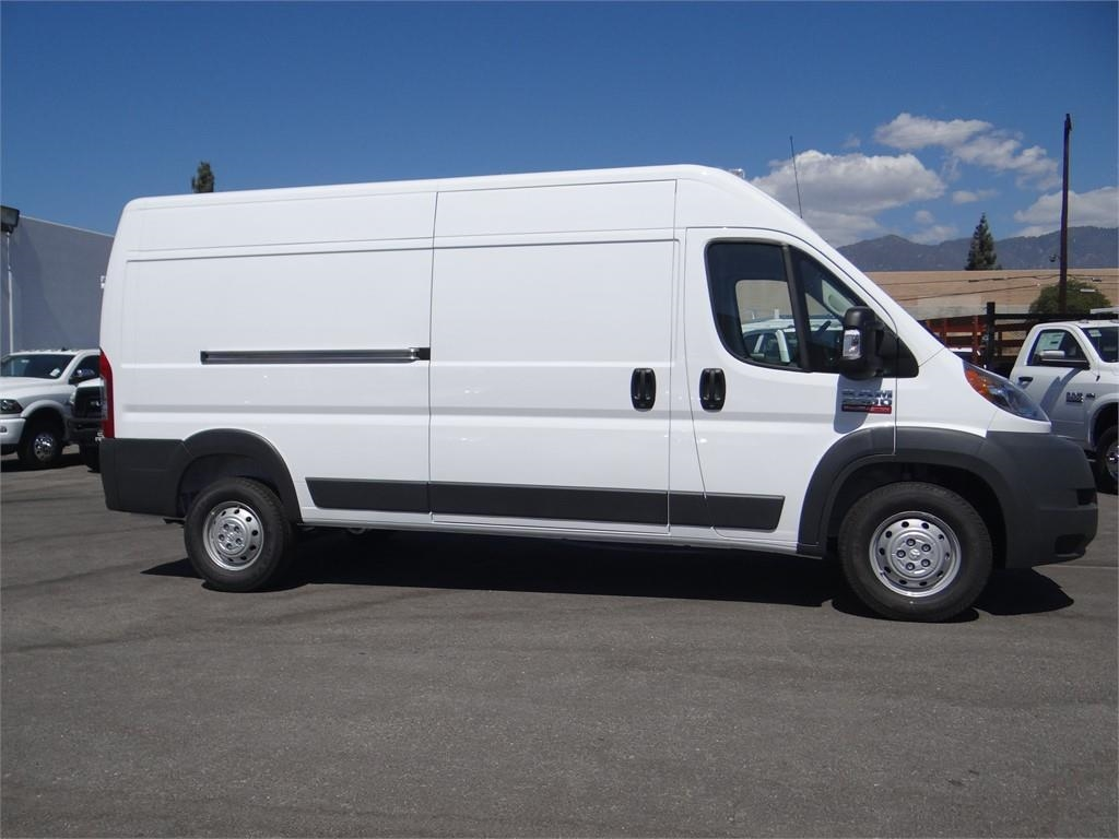2018 ProMaster 2500 High Roof FWD,  Empty Cargo Van #R1788T - photo 3