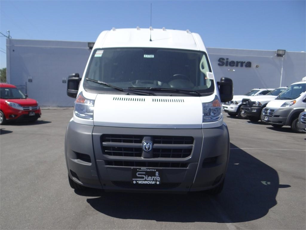 2018 ProMaster 2500 High Roof FWD,  Empty Cargo Van #R1788T - photo 9