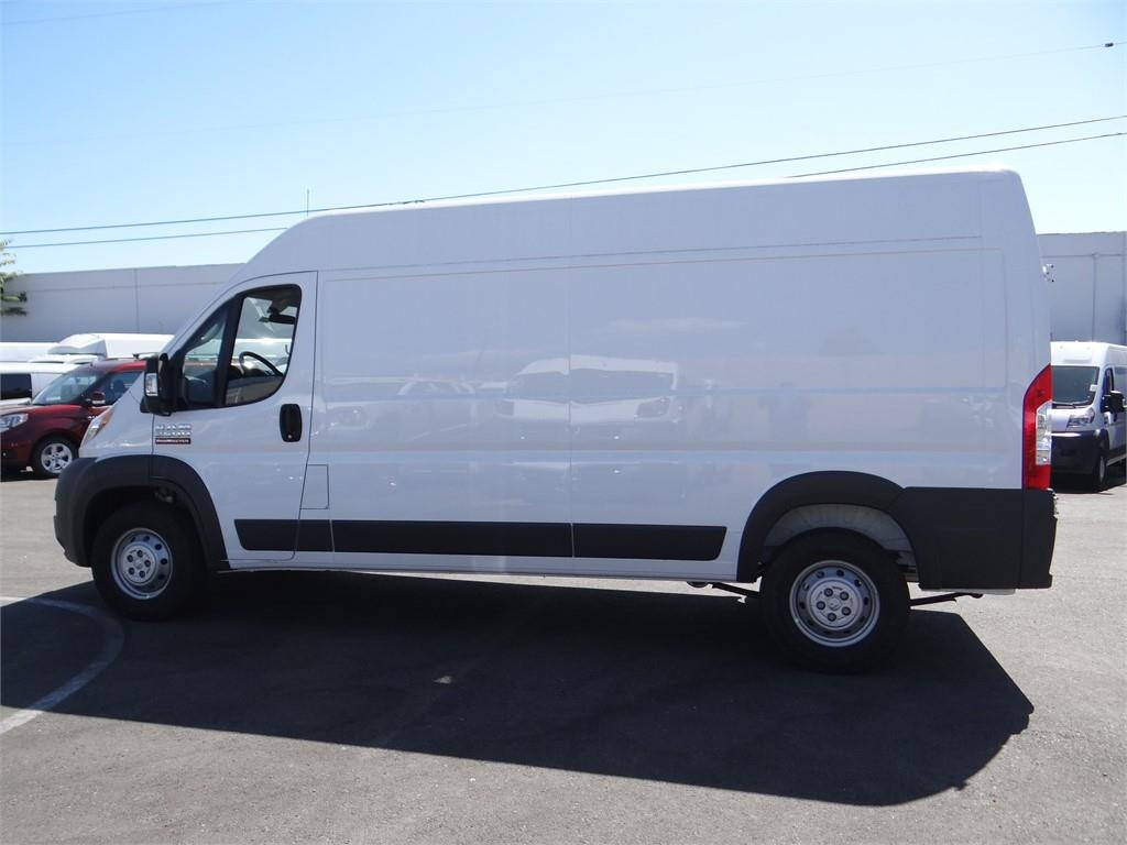 2018 ProMaster 2500 High Roof FWD,  Empty Cargo Van #R1789T - photo 7