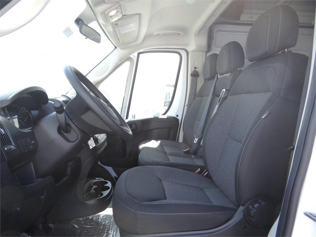 2018 ProMaster 2500 High Roof FWD,  Empty Cargo Van #R1789T - photo 17