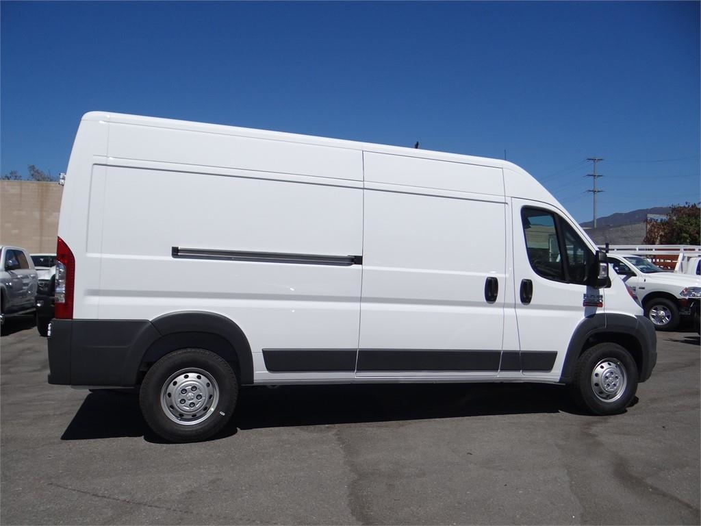 2018 ProMaster 2500 High Roof FWD,  Empty Cargo Van #R1791T - photo 3