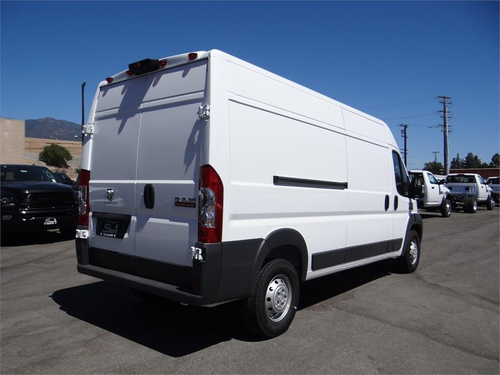 2018 ProMaster 2500 High Roof FWD,  Empty Cargo Van #R1791T - photo 4
