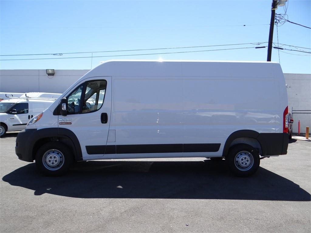 2018 ProMaster 2500 High Roof FWD,  Empty Cargo Van #R1791T - photo 7