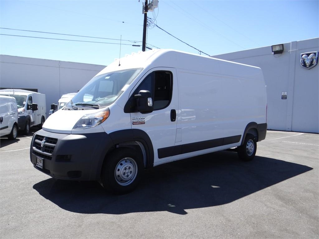 2018 ProMaster 2500 High Roof FWD,  Empty Cargo Van #R1791T - photo 8