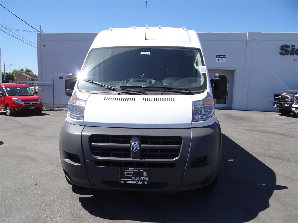2018 ProMaster 2500 High Roof FWD,  Empty Cargo Van #R1791T - photo 9