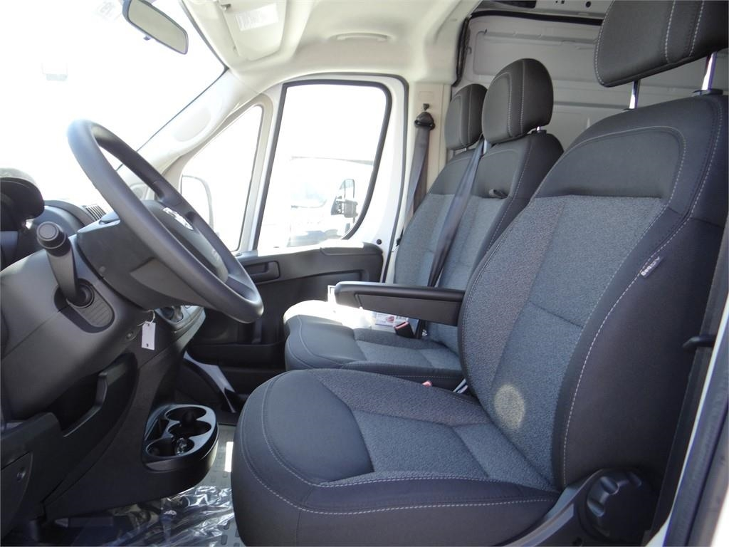 2018 ProMaster 2500 High Roof FWD,  Empty Cargo Van #R1791T - photo 17