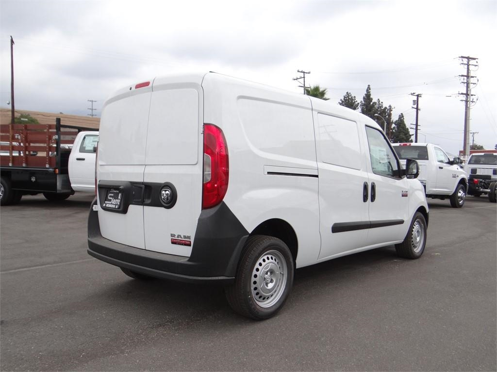 2018 ProMaster City FWD,  Empty Cargo Van #R1799T - photo 4