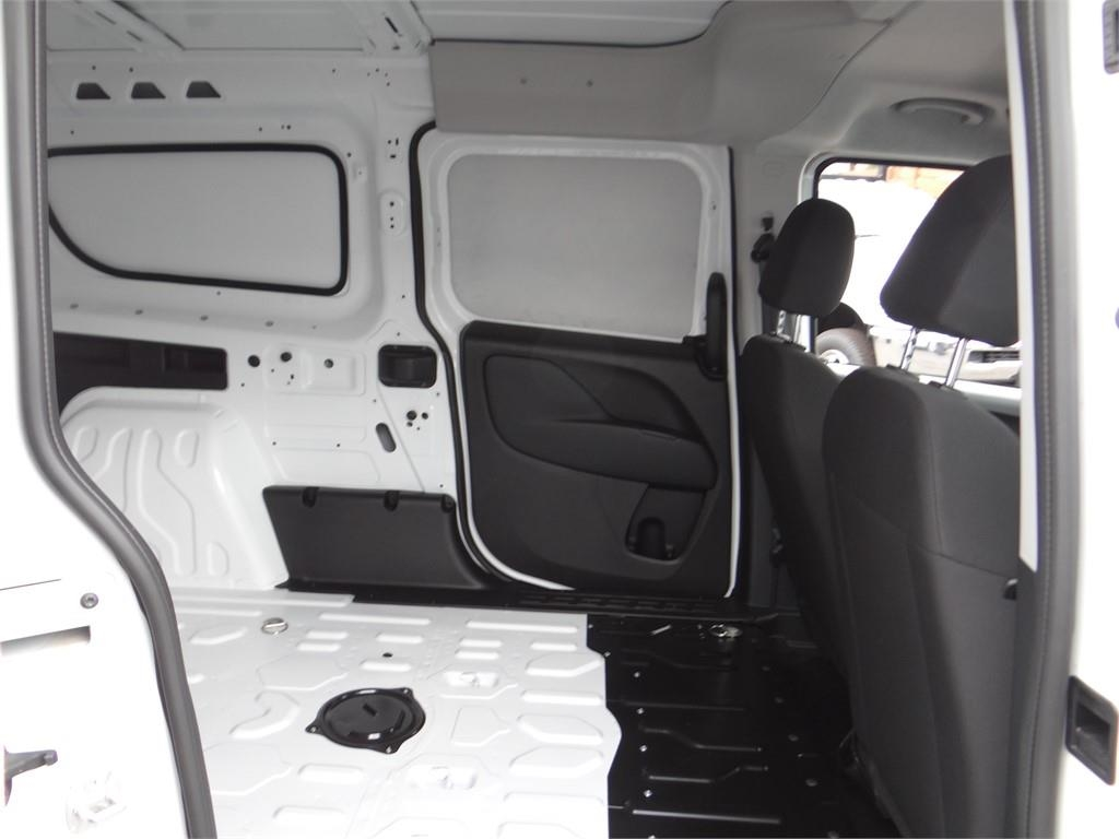 2018 ProMaster City FWD,  Empty Cargo Van #R1799T - photo 17