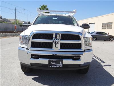 2018 Ram 3500 Crew Cab 4x2,  Royal Service Body #R1807T - photo 8