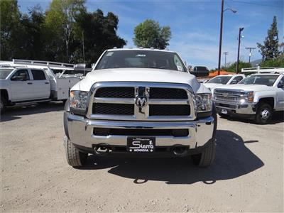 2018 Ram 5500 Regular Cab DRW 4x2,  Cab Chassis #R1809T - photo 8