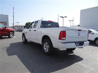 2019 Ram 1500 Quad Cab 4x2,  Pickup #R1826T - photo 5