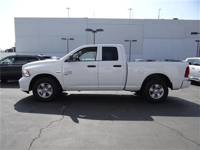 2019 Ram 1500 Quad Cab 4x2,  Pickup #R1826T - photo 6