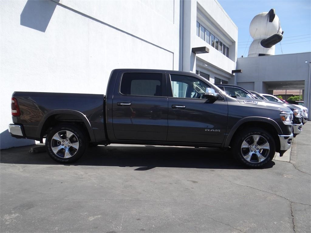 2019 Ram 1500 Crew Cab 4x2,  Pickup #R1834 - photo 3