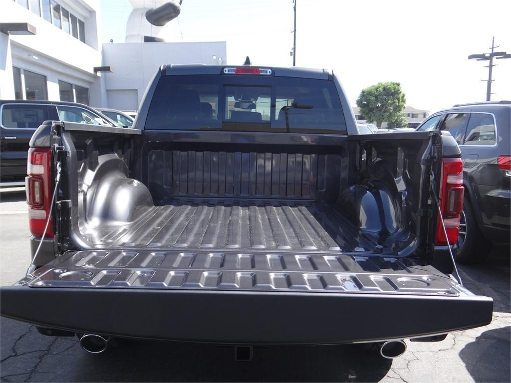 2019 Ram 1500 Crew Cab 4x2,  Pickup #R1834 - photo 4