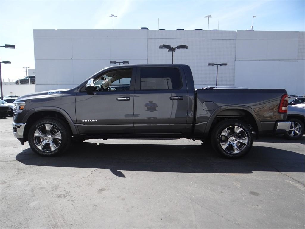 2019 Ram 1500 Crew Cab 4x2,  Pickup #R1834 - photo 6