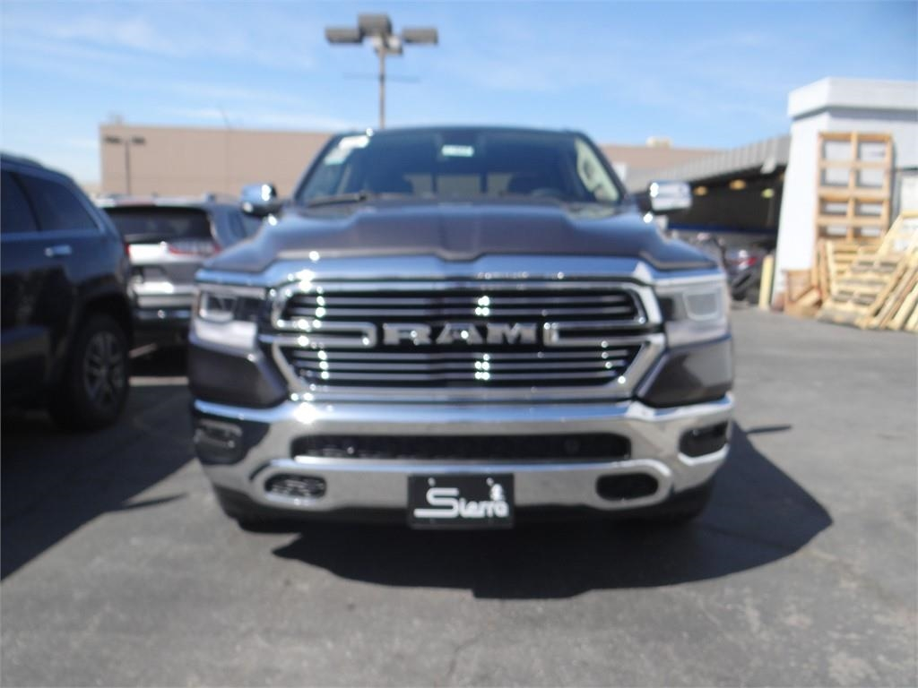 2019 Ram 1500 Crew Cab 4x2,  Pickup #R1834 - photo 8