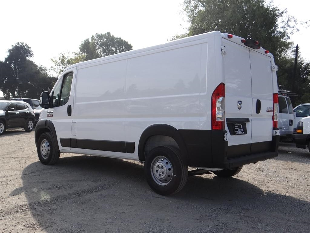 2019 ProMaster 1500 Standard Roof FWD,  Empty Cargo Van #R1835T - photo 5
