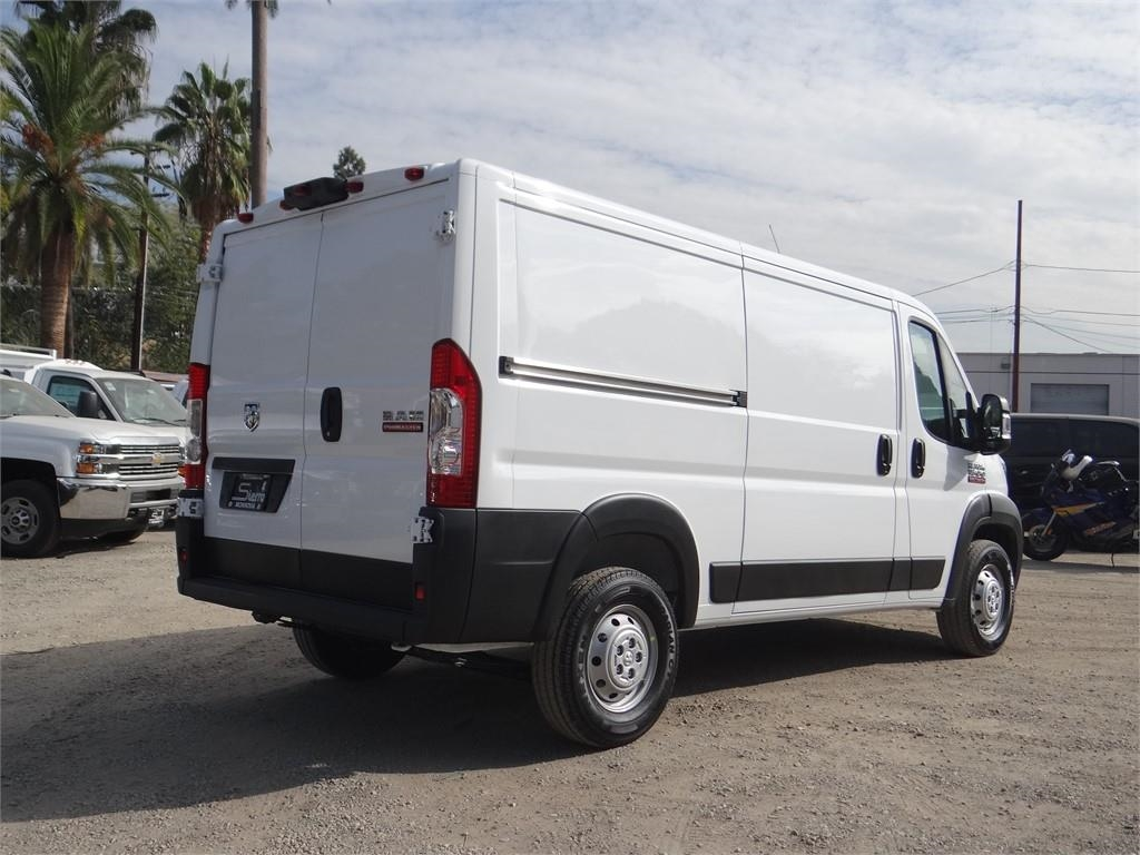 2019 ProMaster 1500 Standard Roof FWD,  Empty Cargo Van #R1837T - photo 4