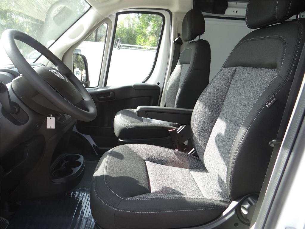 2019 ProMaster 1500 Standard Roof FWD,  Empty Cargo Van #R1837T - photo 18