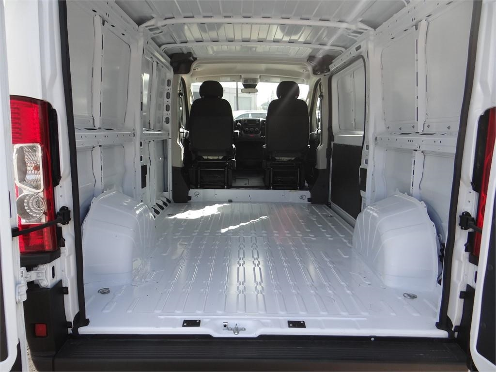 2019 ProMaster 1500 Standard Roof FWD,  Empty Cargo Van #R1837T - photo 2