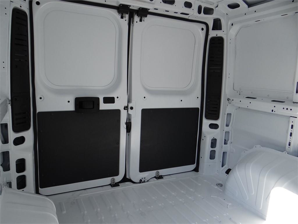 2019 ProMaster 1500 Standard Roof FWD,  Empty Cargo Van #R1838T - photo 17