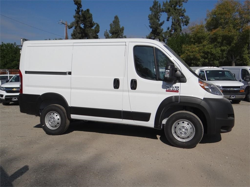 2019 ProMaster 1500 Standard Roof FWD,  Empty Cargo Van #R1838T - photo 3