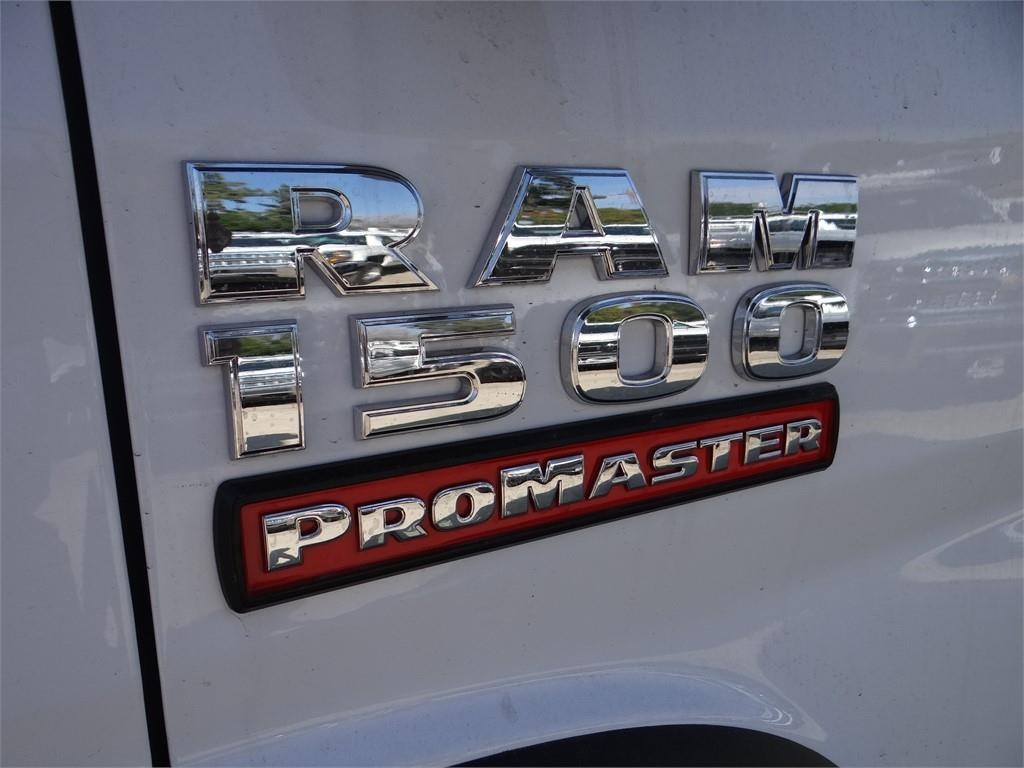 2019 ProMaster 1500 Standard Roof FWD,  Empty Cargo Van #R1838T - photo 21