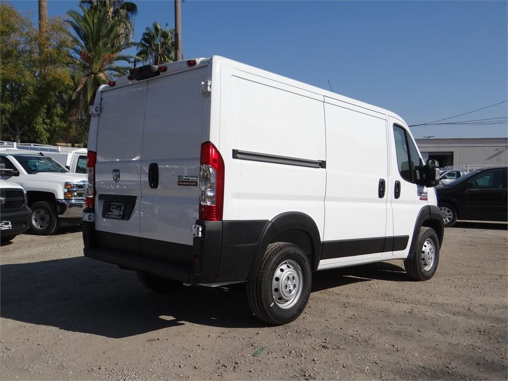 2019 ProMaster 1500 Standard Roof FWD,  Empty Cargo Van #R1838T - photo 4